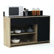 buffet cuisine noir meuble cuisine noir meuble four encastrable 11 meuble de cuisine