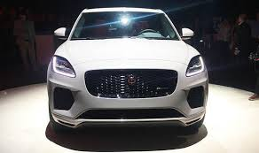 new cars launching jaguar e pace launch new car price specs and design to be