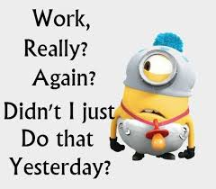 Funny Quotes For Memes - 29 minion memes about work minion jokes memes and humour