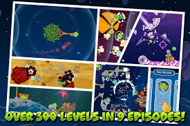 angry birds space android apps google play