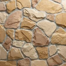 veneerstone field stone burlwood flats 10 sq ft handy pack