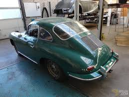 porsche 356 coupe 1963 green for sale dyler
