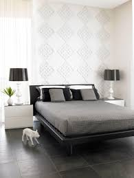 photos hgtv gray contemporary bedroom with large upholstered