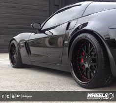 corvette zo6 rims our client s chevrolet corvette c6 z06 with 20 d2forged vs1 wheels