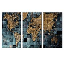 Map Of The World Art by Compare Prices On Contemporary Poster Art Online Shopping Buy Low