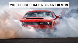 widebody demon what the devil is dodge up to with this narrow body challenger