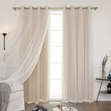 Silver And Red Curtains Red Curtains U0026 Drapes Shop The Best Deals For Nov 2017