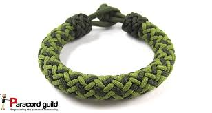 bracelet knots paracord images A gift from a friend turk 39 s head bracelets paracord guild jpg