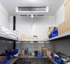 chambre froide restaurant quark energies chauffage ventilation plomberie electricité