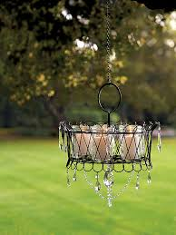 How To Make A Fake Chandelier Favorite Diy Garden Projects Sunset