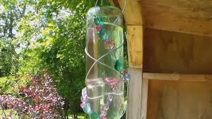 15 homemade hummingbird feeders from recycled material the self