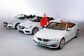 cabrio comparison bmw 4 series vs audi a5 vs mercedes e class