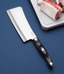 Most Expensive Kitchen Knives by Cleaver Kitchen Knives By Cutco
