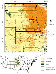 Great Plains Map Remote Sensing Free Full Text Monitoring And Assessing The
