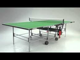 butterfly outdoor rollaway table tennis butterfly outdoor playback rollaway youtube