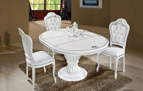 Italy Dining Table Impressive Italian Dining Table And Chairs Rossella Italian Dining