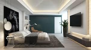 idee deco chambre contemporaine chambre contemporaine 33 idées déco murale design diy design