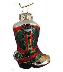 cowboy boot ornaments page 2 pole west cowboy