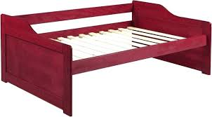 twin size daybed frame u2013 equallegal co