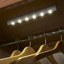 led strip under cabinet lighting auraglow wireless pir motion sensor led strip under cabinet