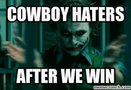 Cowboy Haters Memes - image gif w 400 c 1