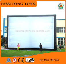 inflatable movie screen inflatable movie screen suppliers and