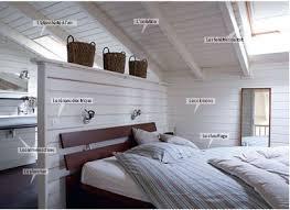 amenagement d un grenier en chambre aménager les combles tous les points clés côté maison