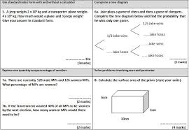ideas collection gcse maths percentages worksheets with additional