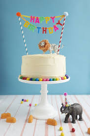cake diy 41 easy birthday cake decorating ideas that only look complicated