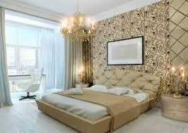 chambre or quelle décoration pour la chambre à coucher moderne archzine fr
