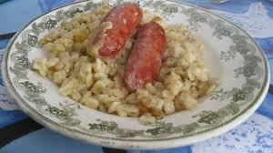 cuisiner les crozets de savoie crozets et diots de savoie au vin blanc et au reblochon les
