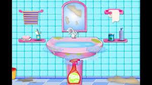 Fun Kids Bathroom - best games for kids fun games for kids bathroom cleaning