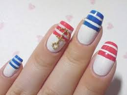 cool nail art design nails mania