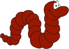 creepy clipart earthworm clipart free download clip art free clip art on