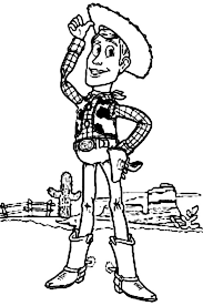 100 ideas woody coloring pages emergingartspdx