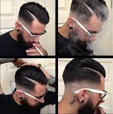 rockabilly rear view of men s haircuts rockin rockabilly hairstyles for men men s hairstyles