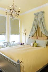 color of the month decorating with buttercup abode