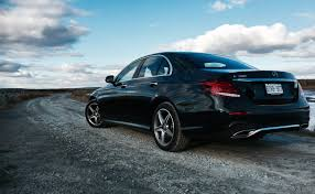 mercedes review 2017 mercedes e300 4matic review big c or small s