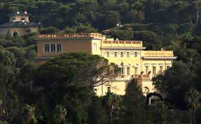 at u20ac1 billion could this be the world u0027s most expensive home