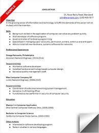 Resume Samples For Network Engineer by 157 Best Resume Examples Images On Pinterest Resume Examples
