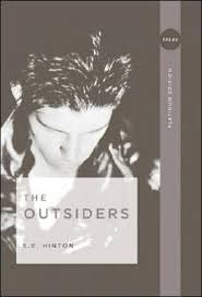Barnes And Noble Trenton Nj The Outsiders B U0026n Exclusive Edition By S E Hinton Hardcover