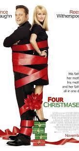 four christmases 2008 imdb