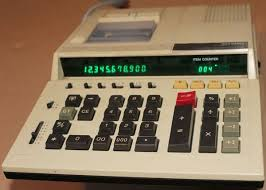 calculatrice bureau achetez calculatrice de occasion annonce vente à avesnes les aubert