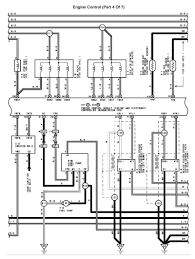 lexus v8 1uzfe wiring diagrams for lexus ls400 1993 model engine