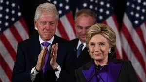 bill and hillary clinton to attend donald trump u0027s inauguration