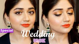 indian u0026 pakistani wedding guest makeup tutorial video dailymotion