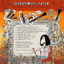 Sofa Frank Zappa Transcriptions The Resentment Listener