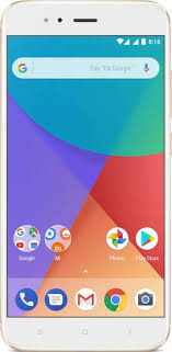 Mi A1 Mi A1 Gold 64 Gb At Best Price With Great Offers Only On