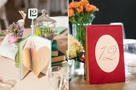 Wedding Table Number Ideas Creative Diy Wedding Table Number Ideas Do It Yourself Ideas And