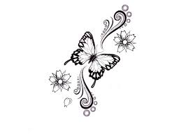 i want to get this butterfly blue and green flowers pink and white